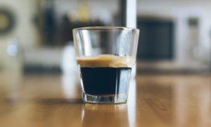コーヒー100円